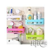 Bathroom/Kitchen Wall Mount Shelf - 4pcs | Home Accessories for sale in Lagos State, Lagos Island