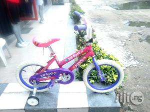 Next Lil Gen Children Bicycle Size 16 Age (4 to 9) | Toys for sale in Imo State, Owerri