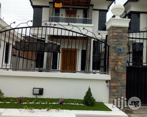New 5 Bedroom Duplex At Chevyview Estate Lekki For Sale. | Houses & Apartments For Sale for sale in Lagos State, Lekki
