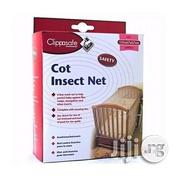 Clippasafe Mother Care Baby Cot Insect Mosquito Net | Children's Furniture for sale in Lagos State, Surulere