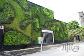 Artificial Grass Climbing Synthetic Plants For Your Walls | Garden for sale in Lagos State, Ikeja