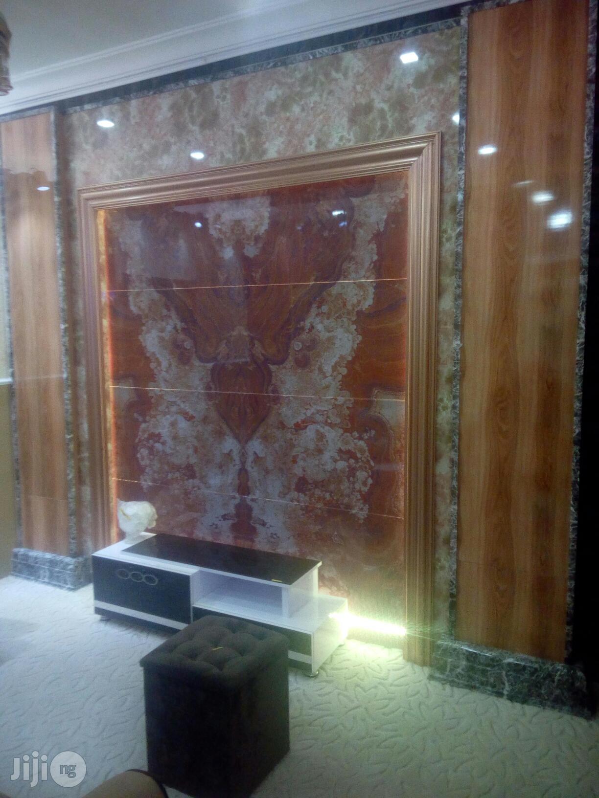Epoxy Interior - Epoxy Chemicals - Wall Paper - Window Blind | Home Accessories for sale in Asokoro, Abuja (FCT) State, Nigeria