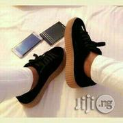 Puma Creepers By Rihanna Sneakers | Shoes for sale in Lagos State, Ojo