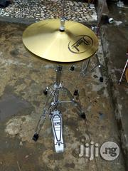Cymbals And Its Stand | Audio & Music Equipment for sale in Lagos State, Mushin