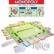 Monopoly Game | Books & Games for sale in Lagos State, Agege