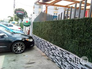 Fence With Synthetic Wall Plants Design   Garden for sale in Lagos State, Ikeja