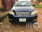 Sparkling Toyota Corolla 2004 Blue | Cars for sale in Lagos State, Ifako-Ijaiye