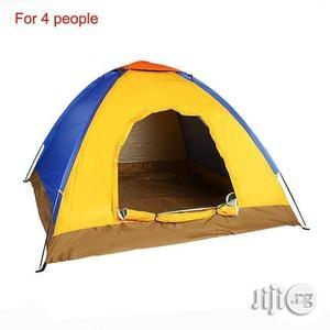 Comfortable Camp Tent | Camping Gear for sale in Lagos State