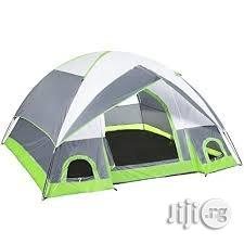 Quality Camp Tent
