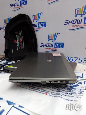Laptop HP ProBook 4540S 4GB Intel Core i5 HDD 500GB   Laptops & Computers for sale in Lagos State, Lagos Island (Eko)