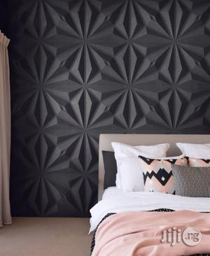 Wallpapers 3D Panels Home Interior | Home Accessories for sale in Ebonyi State, Abakaliki