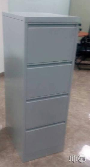 Lovely Office Metal Filing Cabinet   Furniture for sale in Lagos State, Lekki
