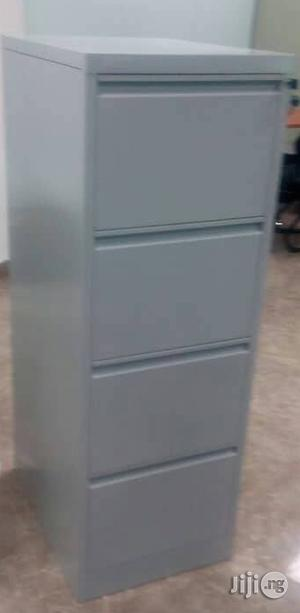 Executive Office Metal Filing Cabinet   Furniture for sale in Lagos State, Ikeja
