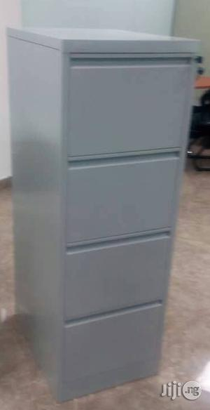 Durable Office Metal Filing Cabinet   Furniture for sale in Lagos State, Ikoyi