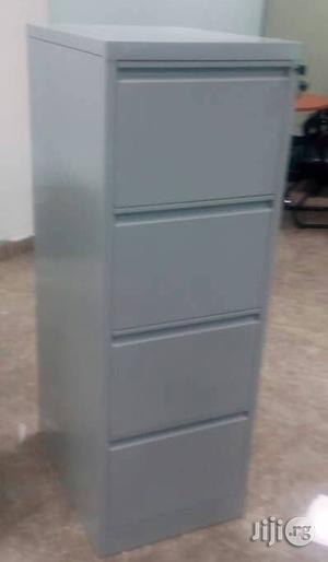 Classic Office Metal Filing Cabinet | Furniture for sale in Lagos State, Ojodu