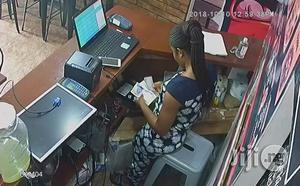 Vioce Enabled CCTV And General I.T Services | Building & Trades Services for sale in Lagos State, Ajah