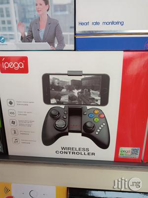Bluetooth Game Controller | Accessories & Supplies for Electronics for sale in Lagos State, Ikeja