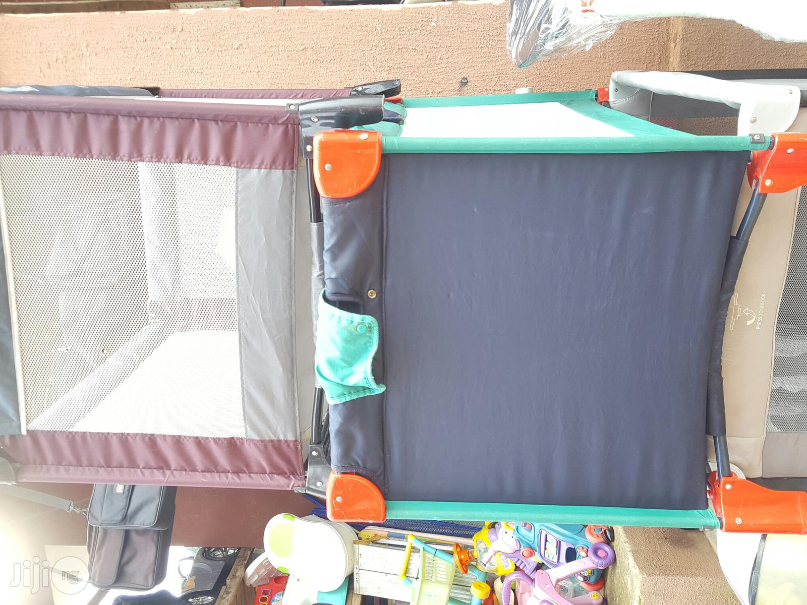 Baby's Bed For Sale