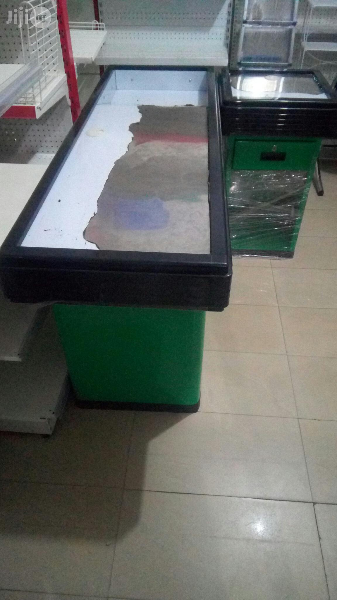 Supermarket Canter | Store Equipment for sale in Ikoyi, Lagos State, Nigeria