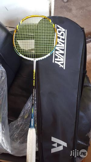 Ashaway Badminton Racket   Sports Equipment for sale in Rivers State, Port-Harcourt