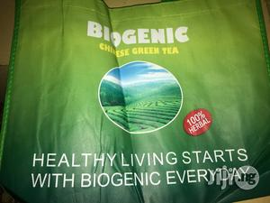 Biogenic Chinese Green Tea | Vitamins & Supplements for sale in Lagos State, Victoria Island