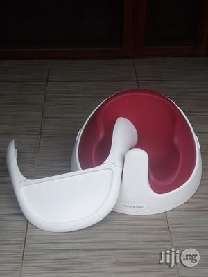 Tokunbo UK Used Mamas & Papas Seat Me Up (Raspberry) From 3months And Above   Children's Gear & Safety for sale in Lagos State, Ikeja