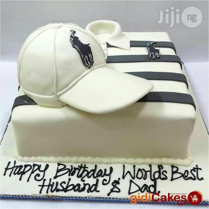 Delicious Birthday Cakes