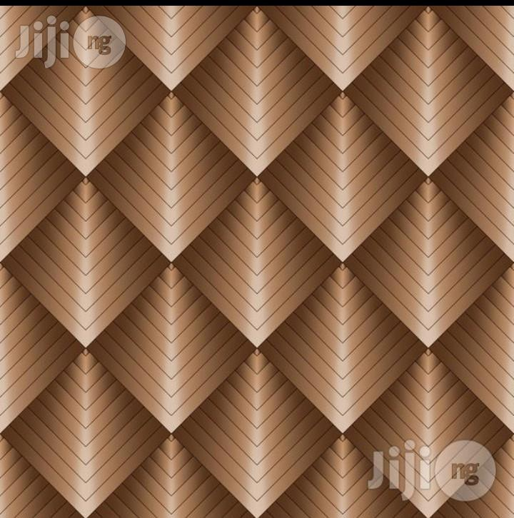 Sales And Installation Services Of 3D Wall Panels And Wallpaper