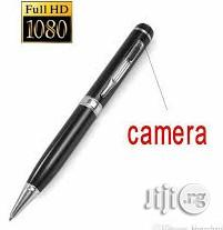 Spy Pen With Hidden Camera | Security & Surveillance for sale in Lagos State, Ikeja