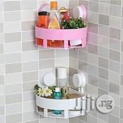 Bathroom/Kitchen Wall Mount Shelf - 2pcs | Home Accessories for sale in Lagos State, Lagos Island