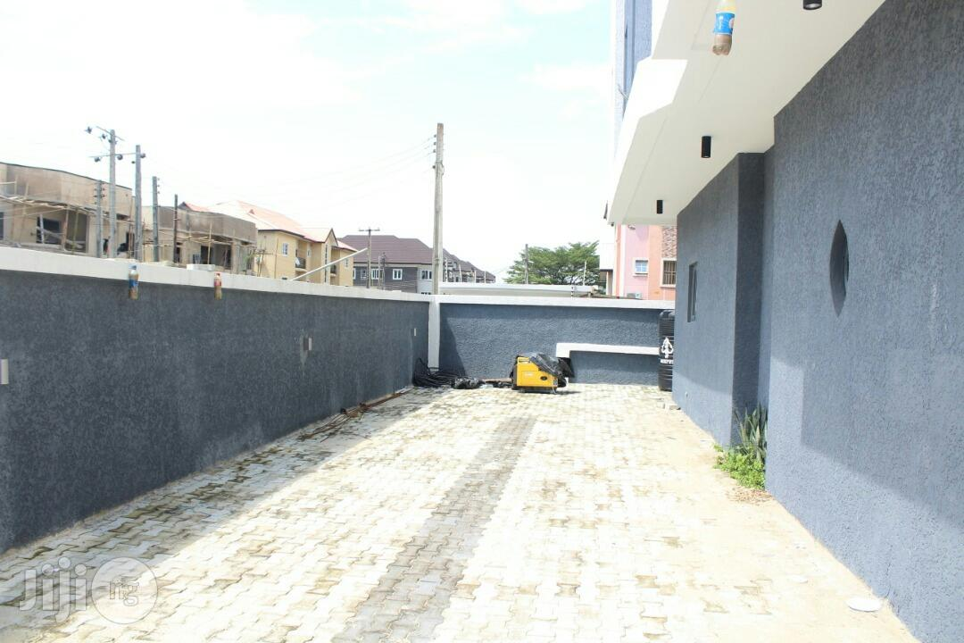 5 Bedroom Fully Detached Duplex With A Bq For Sale At Ikate Elegushi | Houses & Apartments For Sale for sale in Lekki, Lagos State, Nigeria