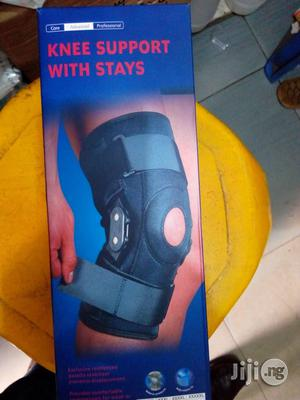 Knee Support With Stay | Sports Equipment for sale in Adamawa State, Guyuk