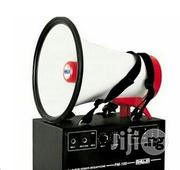 Megaphone For Evangelism And Meetings Hand And Shoulder Slug | Audio & Music Equipment for sale in Lagos State, Mushin
