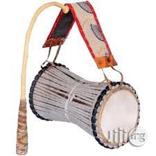 Talking Drum | Musical Instruments & Gear for sale in Lagos State, Mushin