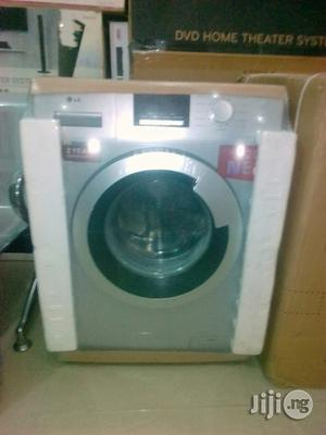 Lg Washing Spinning 8kg | Home Appliances for sale in Lagos State, Ojo