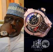 Main Original Automatic Hublot Senate Wrist Watch | Watches for sale in Lagos State, Lagos Island