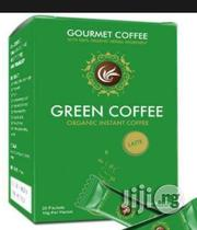 Organo Gourmet Green Coffee For Weight Loss, Slimming And Fat Burning | Vitamins & Supplements for sale in Abuja (FCT) State, Central Business Dis