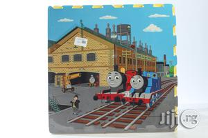 Character Big Puzzle Mat   Toys for sale in Lagos State, Alimosho