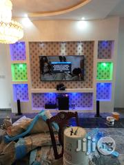 Pop Ceiling And Pop Screeding/ TV Wall False Design | Building & Trades Services for sale in Lagos State, Magodo