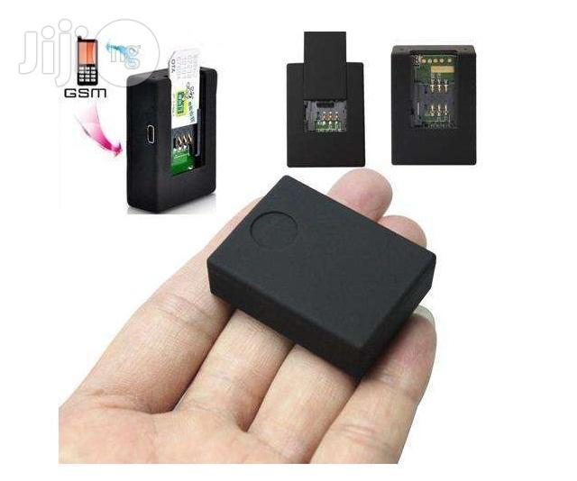 N9 Wireless GSM Listen Audio Bug