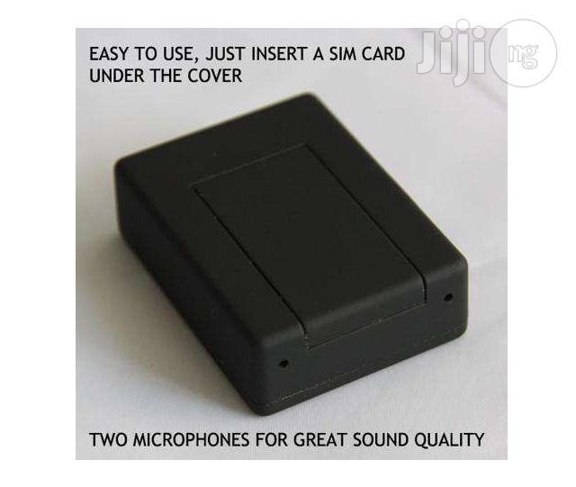 N9 Wireless GSM Listen Audio Bug | Photo & Video Cameras for sale in Ikeja, Lagos State, Nigeria