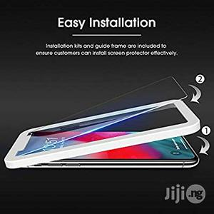 USA OMOTON Tempered Glass Screen Protector Apple iPhone XR 6.1 Inches   Accessories for Mobile Phones & Tablets for sale in Lagos State, Alimosho