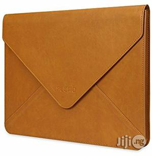 Plemo 13-13.3 Inch Water-resistant Leather Sleeve | Accessories for Mobile Phones & Tablets for sale in Lagos State, Alimosho