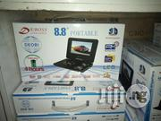 Portable Laptop Dvd 8.8inchs | TV & DVD Equipment for sale in Lagos State, Ojo