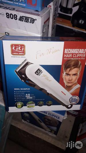 Rechargeable Hair Clipper | Tools & Accessories for sale in Lagos State, Ojo