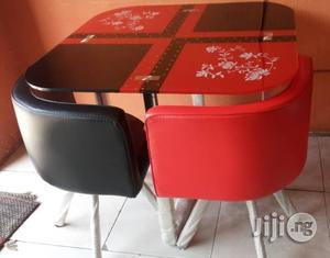 Dining Table by Four Seater | Furniture for sale in Lagos State, Ojodu