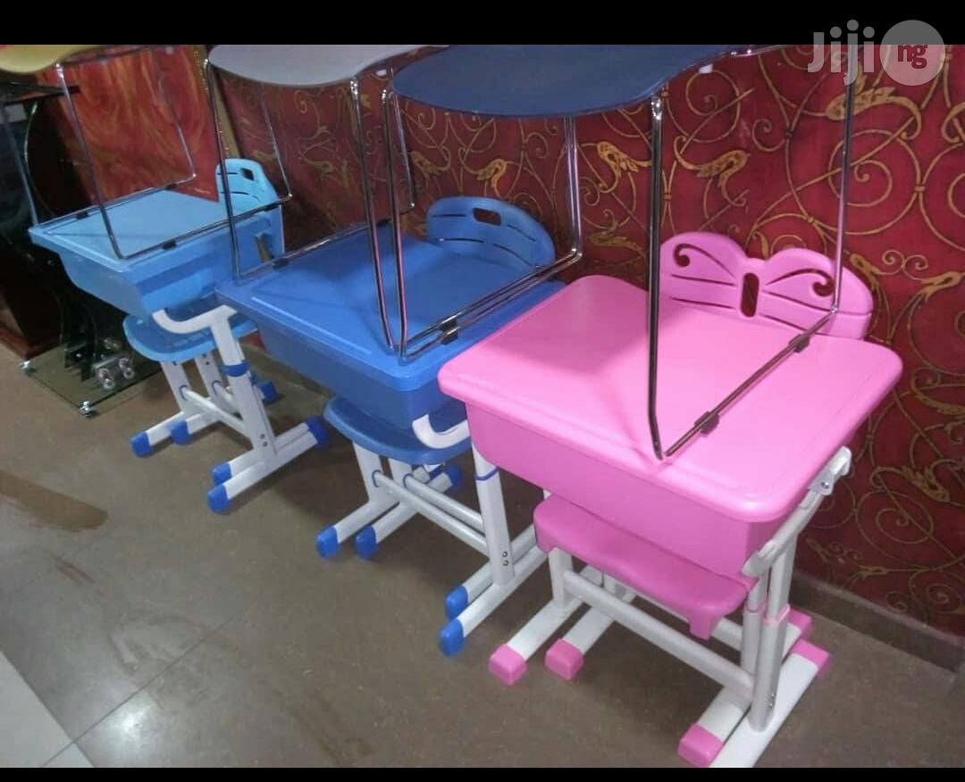 Children's/School's Design Tables And Chairs Available In Quantity