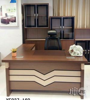 Complete Office Tables and Chairs | Furniture for sale in Lagos State