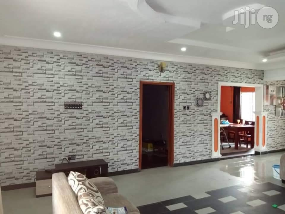 Quality 3D Wallpaper | Home Accessories for sale in Kosofe, Lagos State, Nigeria