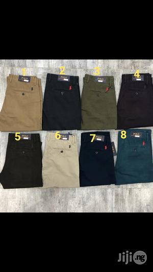 Polo Ralph Lauren Chinos All Colors Available   Clothing for sale in Lagos State, Surulere